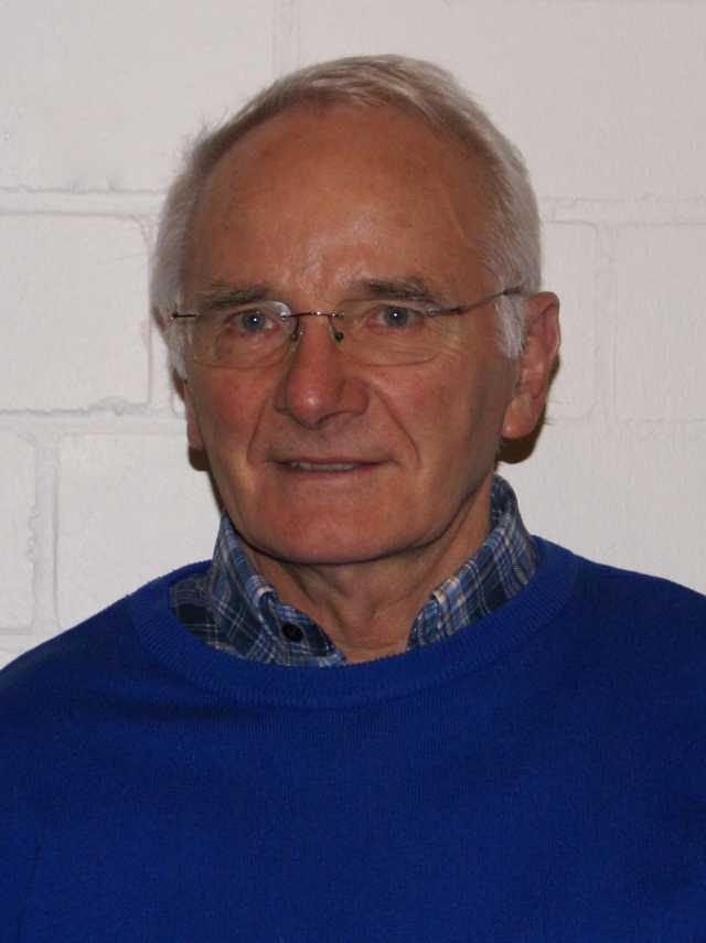 Klaus-Dieter Friese